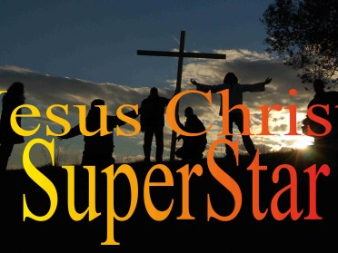 Miniatura della locandina del Jesus Christ Superstar